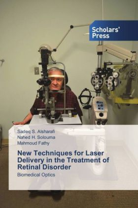 New Techniques for Laser Delivery in the Treatment of Retinal Disorder | Dodax.at