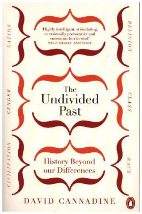 The Undivided Past | Dodax.de