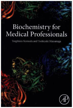 Biochemistry for Medical Professionals | Dodax.at
