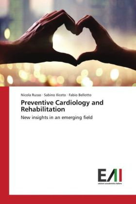 Preventive Cardiology and Rehabilitation | Dodax.de