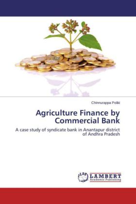 Agriculture Finance by Commercial Bank | Dodax.ch