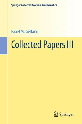 Collected Papers III | Dodax.at