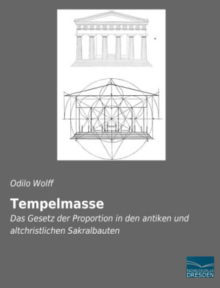 Tempelmasse | Dodax.at