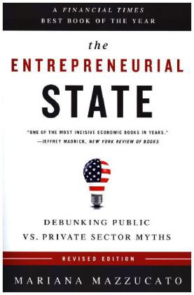 The Entrepreneurial State | Dodax.at