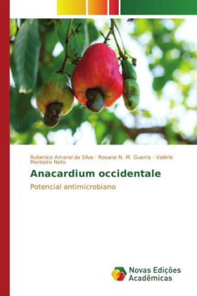 Anacardium occidentale | Dodax.at