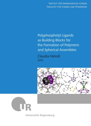 Polyphospholyl Ligands as Building Blocks for the Formation of Polymeric and Spherical Assemblies | Dodax.ch