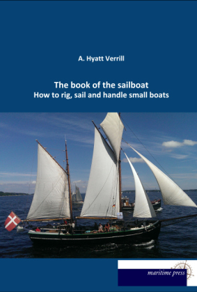 The book of the sailboat | Dodax.de