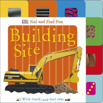 Feel and Find Fun - Building Site | Dodax.ch