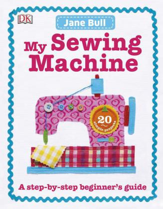 My Sewing Machine | Dodax.nl