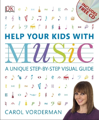 Help Your Kids with Music | Dodax.ch