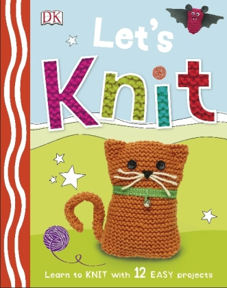 Let's Knit | Dodax.at