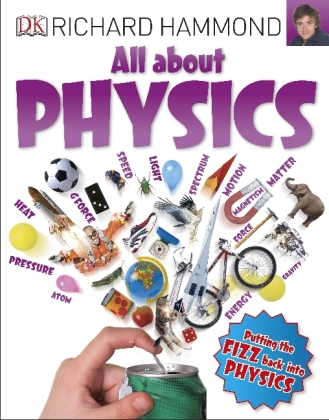 All About Physics | Dodax.ch