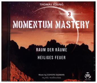 Momentum Mastery. Vol.3, 1 Audio-CD | Dodax.co.uk