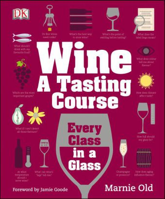 Wine A Tasting Course | Dodax.at