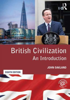 British Civilization | Dodax.at