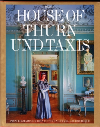 House of Thurn Und Taxis | Dodax.at