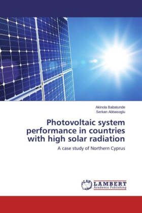 Photovoltaic system performance in countries with high solar radiation | Dodax.at