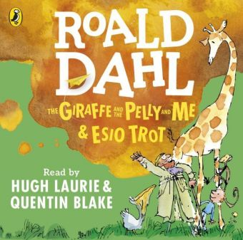 The Giraffe and the Pelly and Me & Esio Trot, 1 Audio-CD | Dodax.co.uk