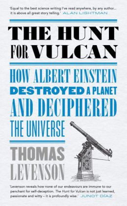 The Hunt for Vulcan | Dodax.at