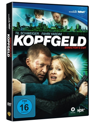 Tatort: Kopfgeld, 1 DVD (Director's Cut) | Dodax.ch