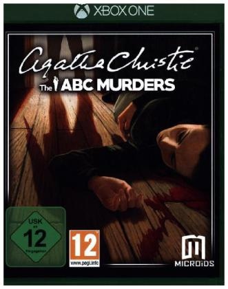 Agatha Christie The ABC Murders - Xbox One | Dodax.at