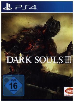 Dark Souls 3 - PS4 | Dodax.at