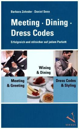 Meeting · Dining · Dress Codes | Dodax.pl