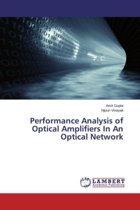 Performance Analysis of Optical Amplifiers In An Optical Network | Dodax.at