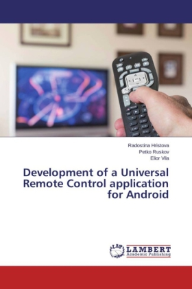 Development of a Universal Remote Control application for Android | Dodax.ch