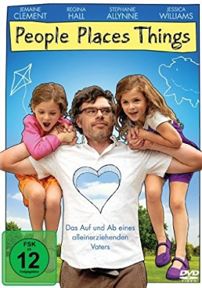 People Places Things, 1 DVD   Dodax.at