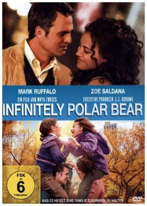 Infinitely Polar Bear | Dodax.fr
