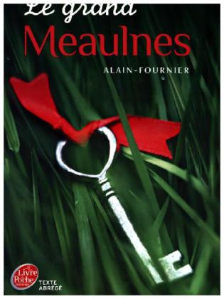 Le grand Meaulnes | Dodax.at