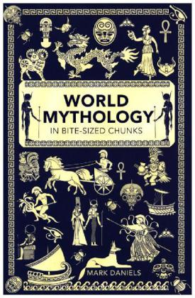 World Mythology in Bite-Sized Chunks | Dodax.at