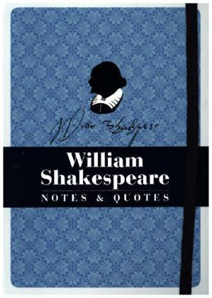 Shakespeare: Notes & Quotes | Dodax.es
