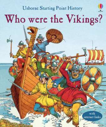 Who Were the Vikings? | Dodax.ch