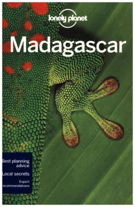 Lonely Planet Madagascar Guide | Dodax.ch