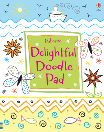 Delightful Doodle Pad | Dodax.at