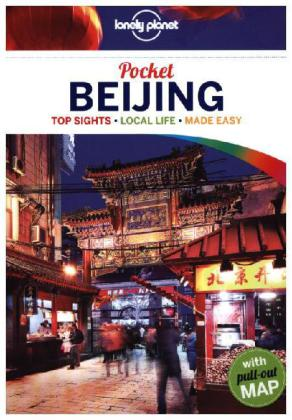 Lonely Planet Pocket Beijing | Dodax.de