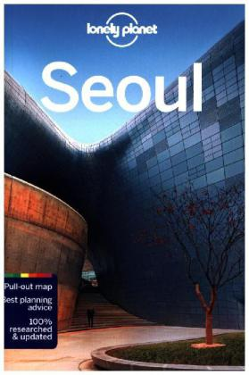 Lonely Planet Seoul City Guide | Dodax.ch