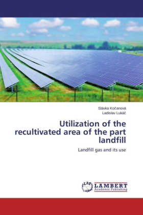 Utilization of the recultivated area of the part landfill | Dodax.com
