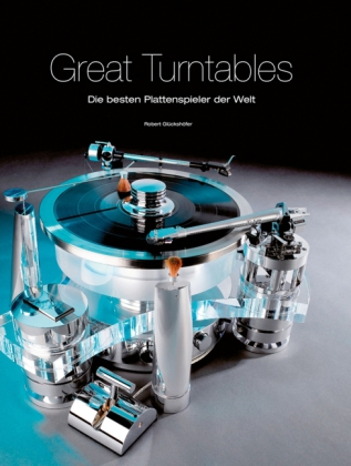 Great Turntables | Dodax.at