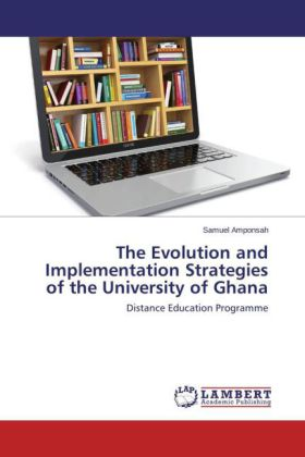 The Evolution and Implementation Strategies of the University of Ghana | Dodax.de