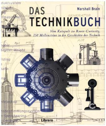 Das Technikbuch | Dodax.at
