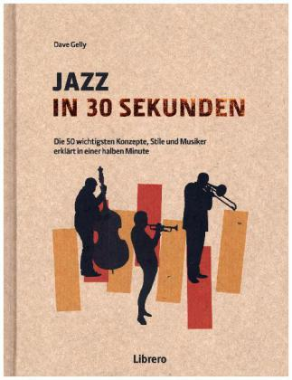 Jazz in 30 Sekunden | Dodax.at