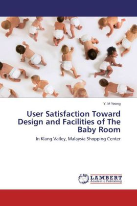 User Satisfaction Toward Design and Facilities of The Baby Room | Dodax.at
