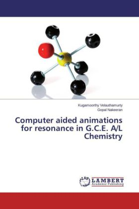 Computer aided animations for resonance in G.C.E. A/L Chemistry | Dodax.pl