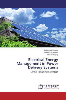 Electrical Energy Management in Power Delivery Systems | Dodax.pl