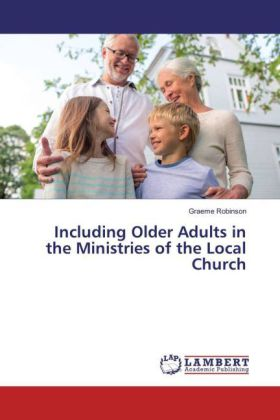 Including Older Adults in the Ministries of the Local Church | Dodax.fr