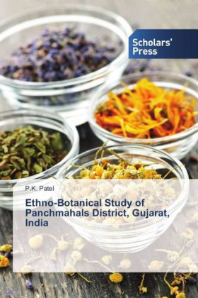 Ethno-Botanical Study of Panchmahals District, Gujarat, India | Dodax.pl