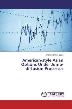 American-style Asian Options Under Jump-diffusion Processes | Dodax.ch